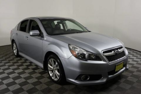 Pre-Owned 2014 Subaru Legacy 2.5i Limited